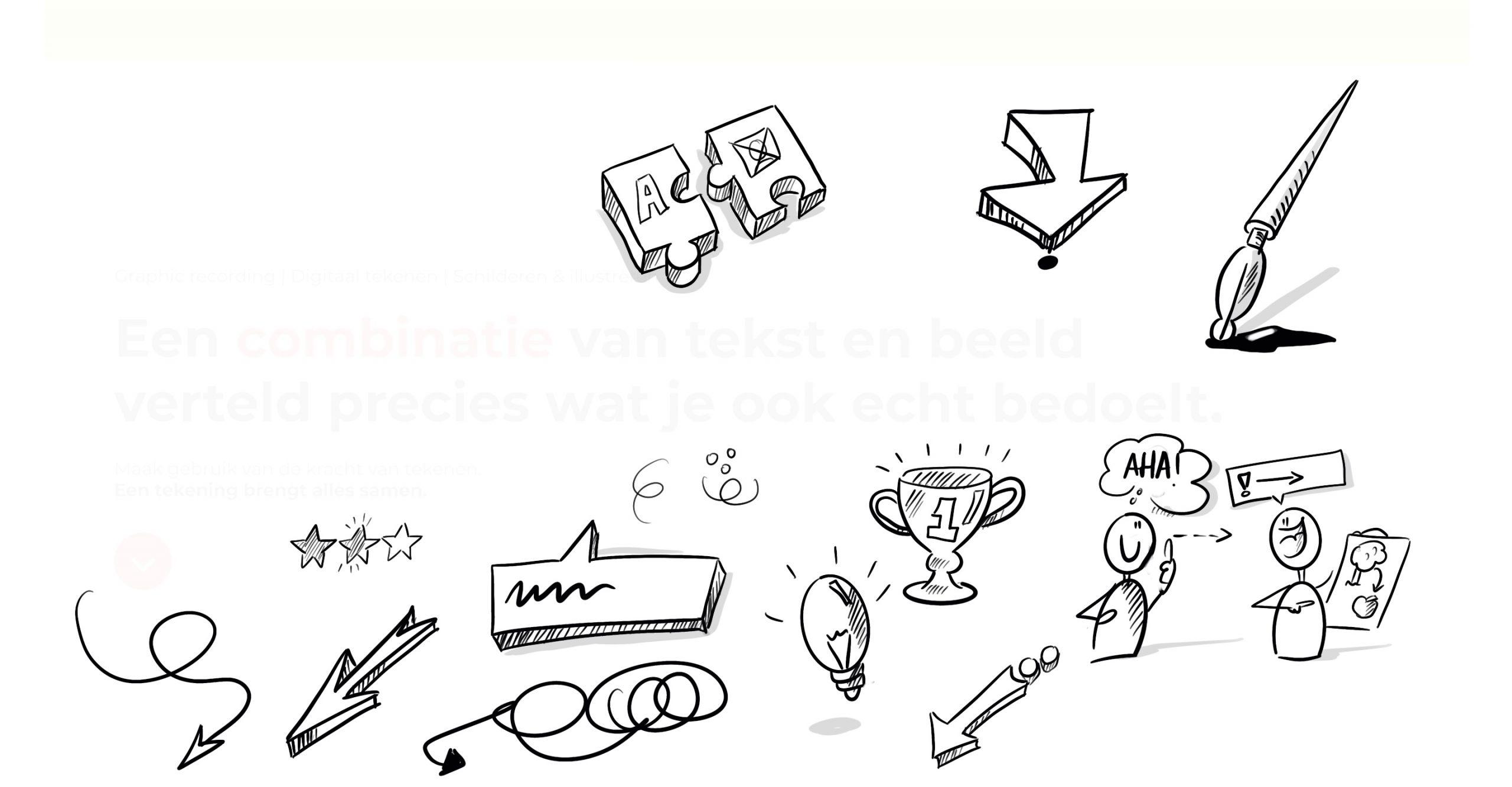Digitaal tekenen